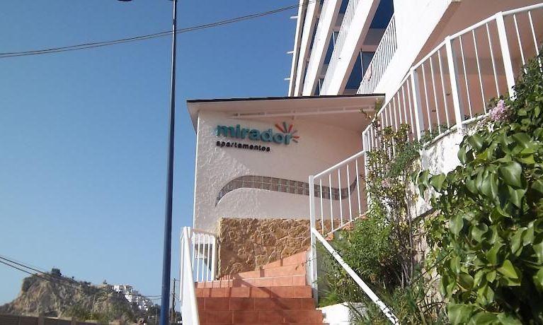 Mirador Estudios Benidorm